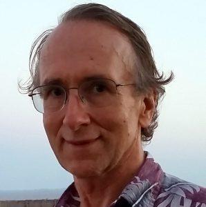 Harold Kornylak headshot