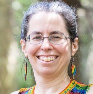 Sarah Taub headshot