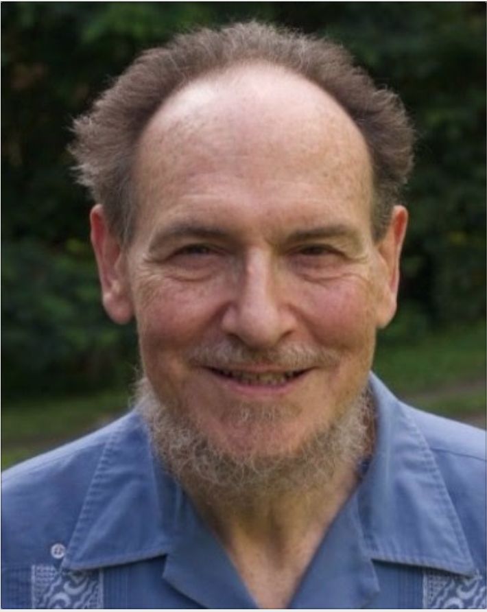 Michael Rios headshot